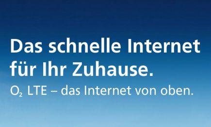 O2 LTE Preise und Tarife
