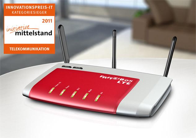 FRITZ!Box 6840 LTE