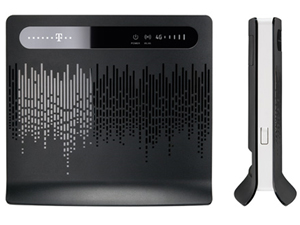Speedport LTE 800 Router