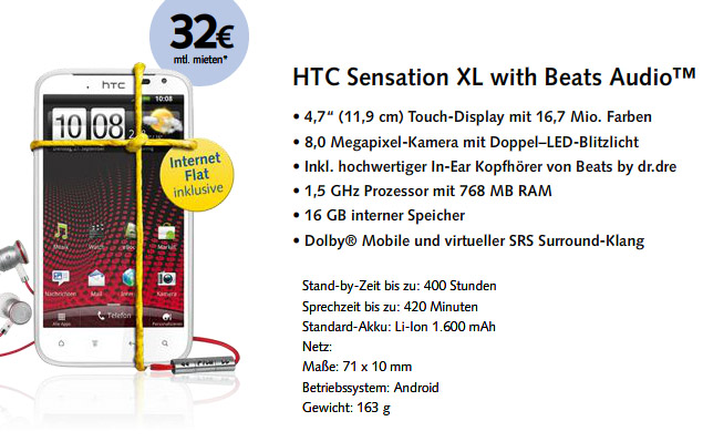 HTC-Sensation-XL-Beats-Audio-Kopfhoerer-Base