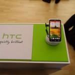 4g LTE Smartphone von HTC
