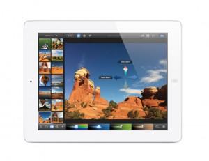 Das neue iPad 3 mit LTE 4G Technik