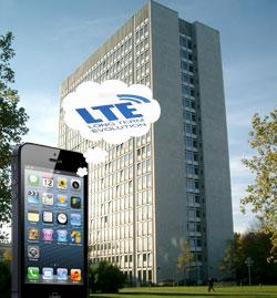 Bundesnetzagentur Lizenzvergabe LTE